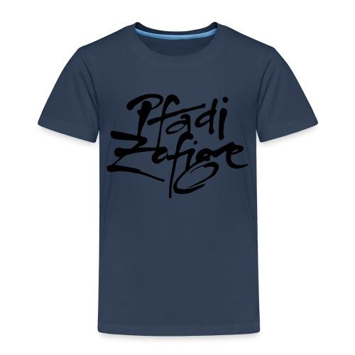 pfadi zofige - Kinder Premium T-Shirt