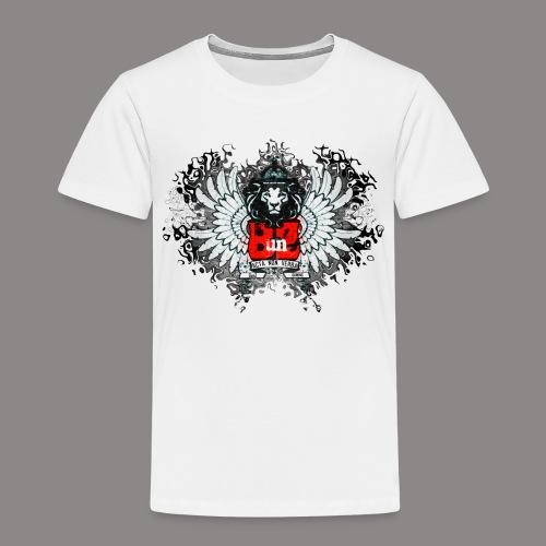 BUNZ LOGO - Kids' Premium T-Shirt