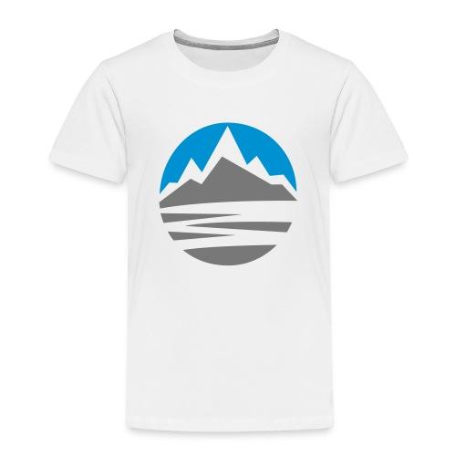 Mountain - Kids' Premium T-Shirt
