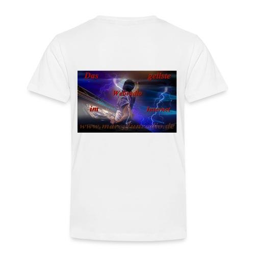 yawtzeojvxq jpg - Kinder Premium T-Shirt