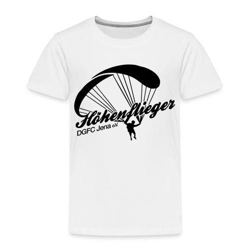 hoehenflieger - Kinder Premium T-Shirt