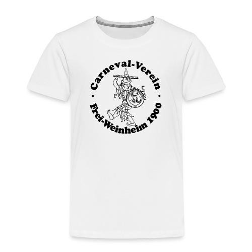 logopullivector - Kinder Premium T-Shirt