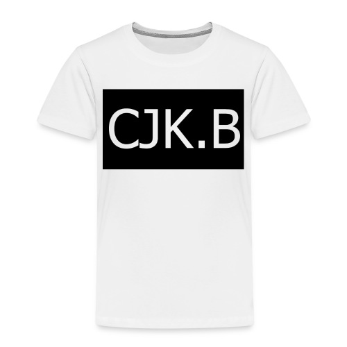 CJK.B T-SHIRT - Kids' Premium T-Shirt
