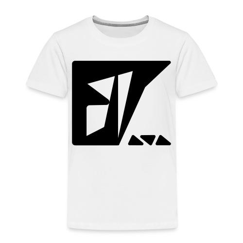 aifedespaix B&W - T-shirt Premium Enfant