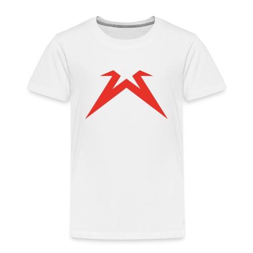 Official Wezza T-Shirt - Kids' Premium T-Shirt