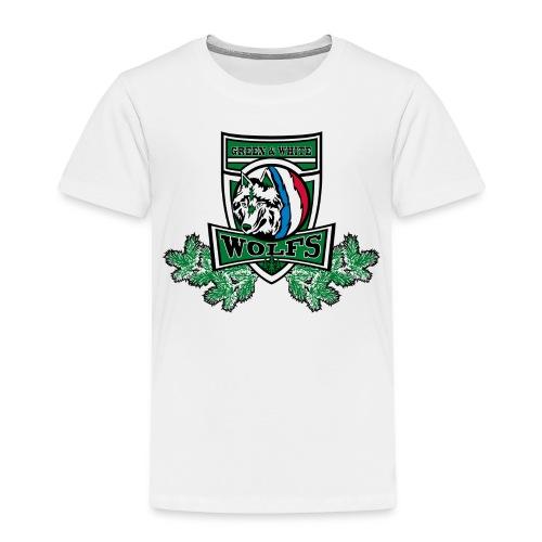 Sans titre 1 png - T-shirt Premium Enfant