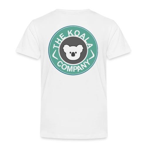Der Koala Co. - Kinder Premium T-Shirt