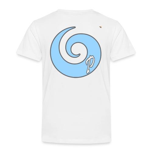 LOGO KORU - Maglietta Premium per bambini