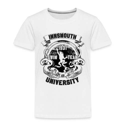 InnsmouthSwimTeam - Kinder Premium T-Shirt
