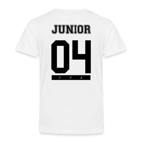 Junior 04 - Kinder Premium T-Shirt