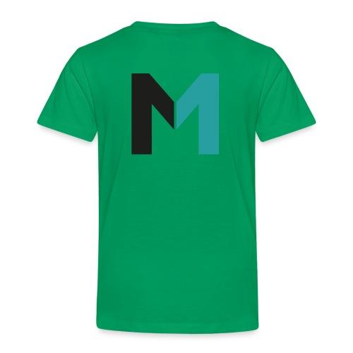 Logo M - Kinder Premium T-Shirt