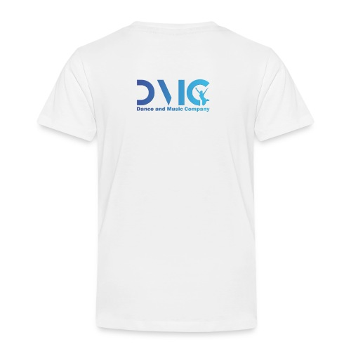 Hamburg free png - Kinder Premium T-Shirt