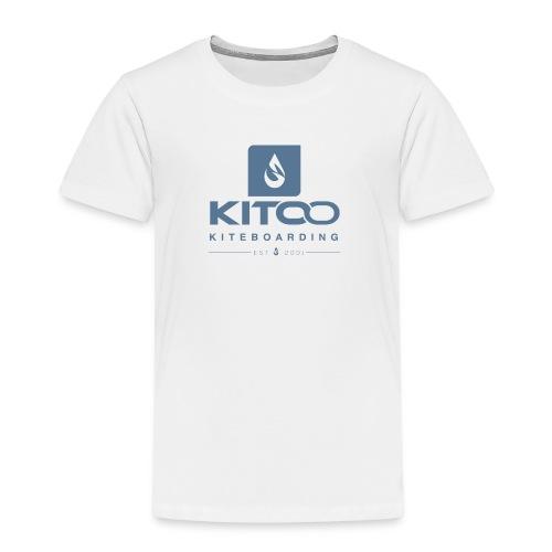 KITOO_OFFICIAL2018 - T-shirt Premium Enfant
