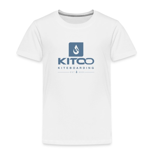 KITOO_OFFICIAL2018 - T-shirt Premium Enfant