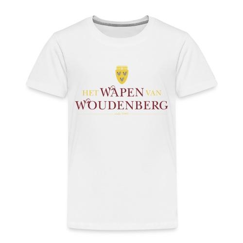 DKA_WvW_PNG - Kinderen Premium T-shirt