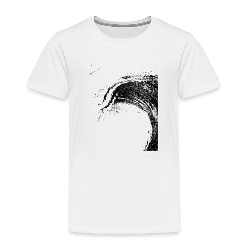 vague det - copie - T-shirt Premium Enfant