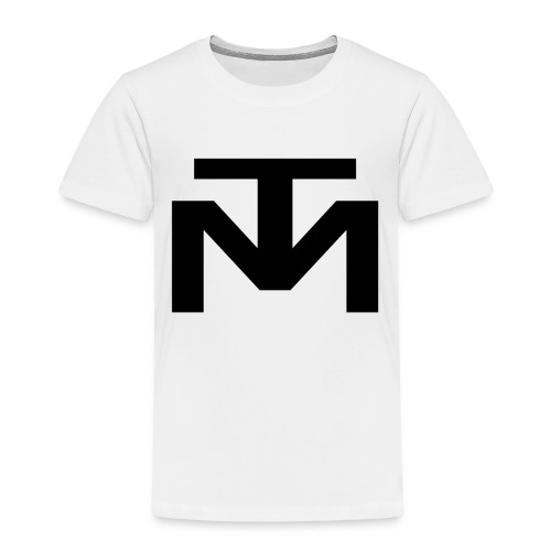 TM_logo_2018_clean - Kinder Premium T-Shirt