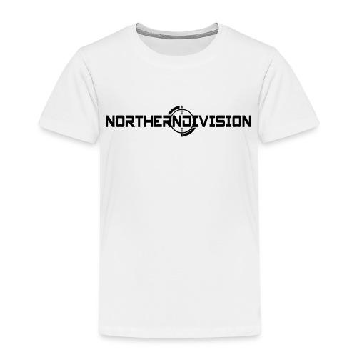 ND CROSSHAIR_TEKSTI_2017 - Lasten premium t-paita