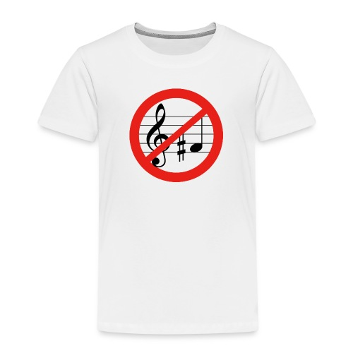 Gib FIS keine Chance - Kinder Premium T-Shirt