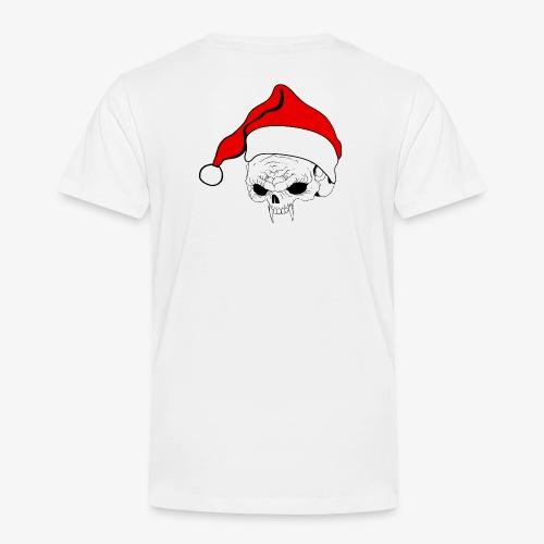 pnlogo joulu - Kids' Premium T-Shirt