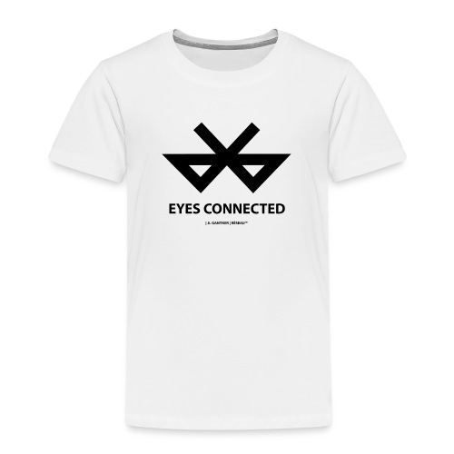 EYES CONNECTED - T-shirt Premium Enfant