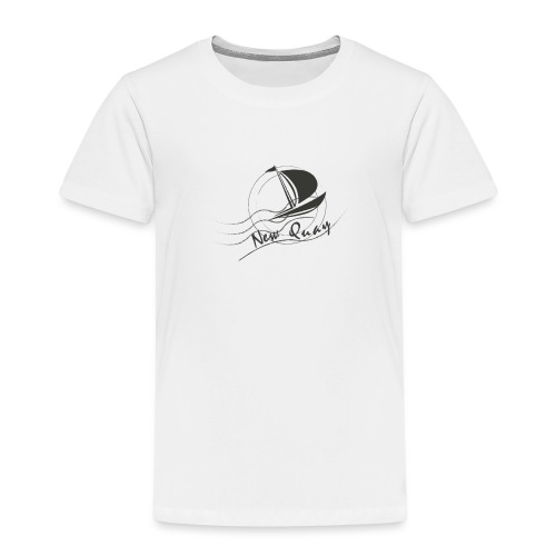 New Quay - Kids' Premium T-Shirt