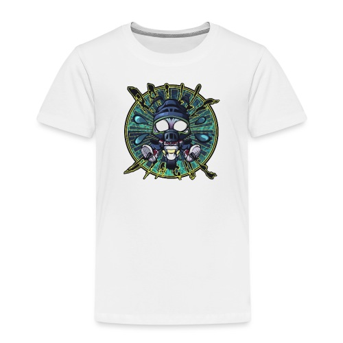 teeshirt railledingue - T-shirt Premium Enfant