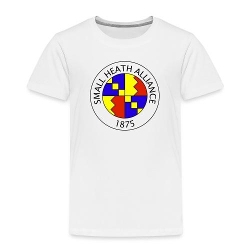 SHA Logo (Original) - Kids' Premium T-Shirt