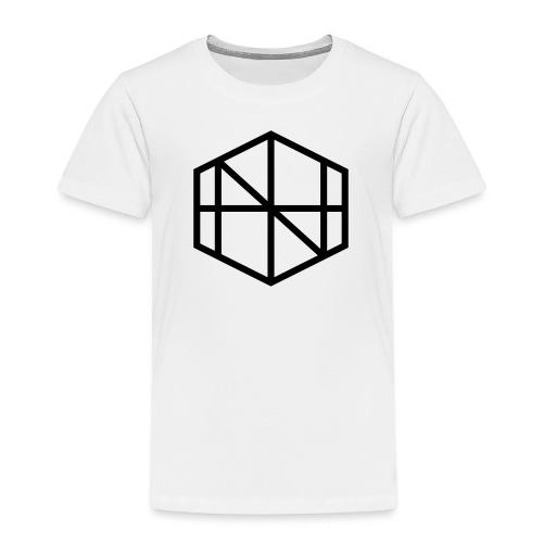 Digitalisti! - Lasten premium t-paita