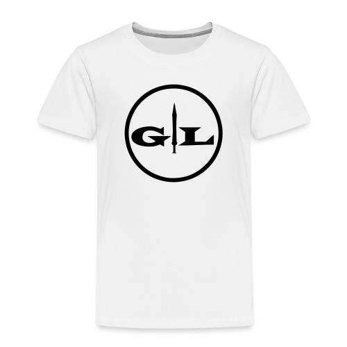 gl frontohne - Kinder Premium T-Shirt
