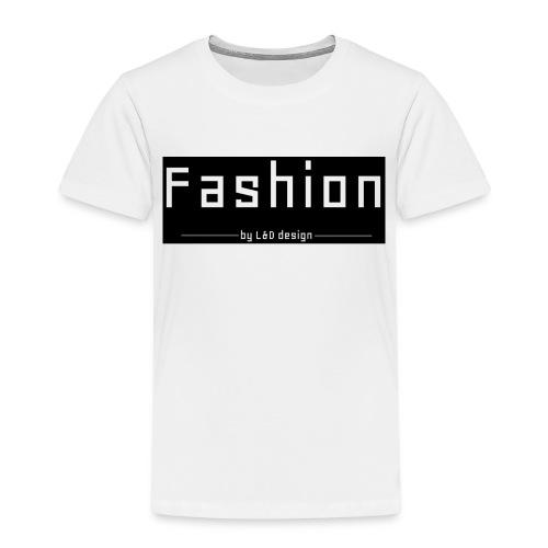 fashion kombo - Kinderen Premium T-shirt