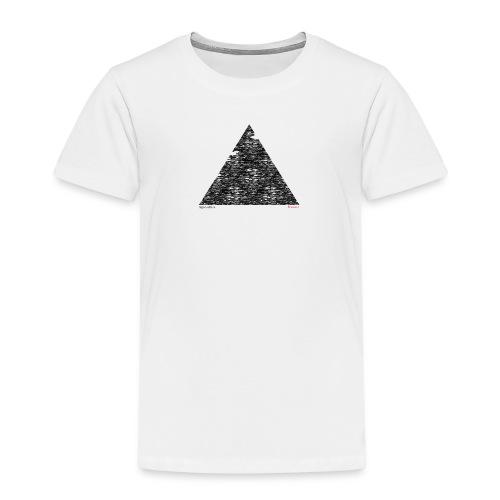 Lligth Editon By Russace - T-shirt Premium Enfant