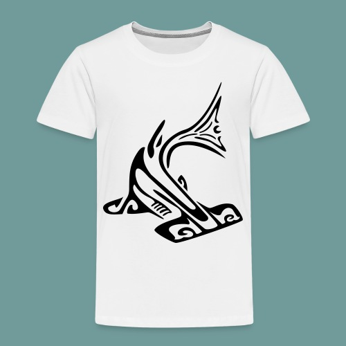 hammer_sharkmanta - T-shirt Premium Enfant