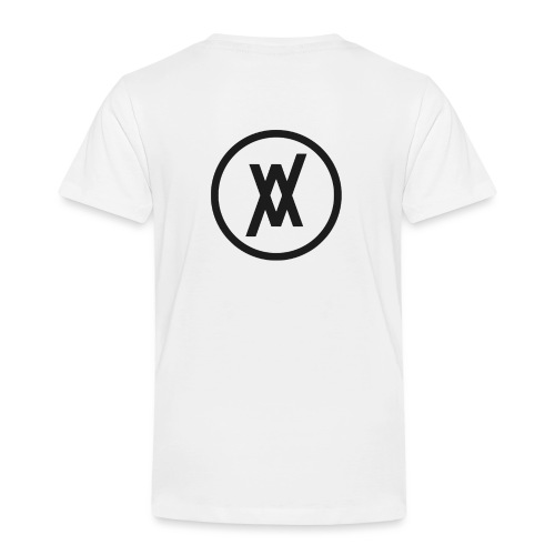 Sigle Noir (Loadjaxx) - T-shirt Premium Enfant
