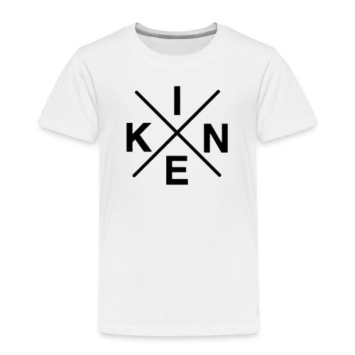 kiné bègles - T-shirt Premium Enfant