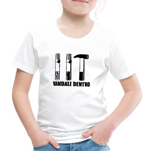 Morphing ZTK Marker-Hammer - Kids' Premium T-Shirt