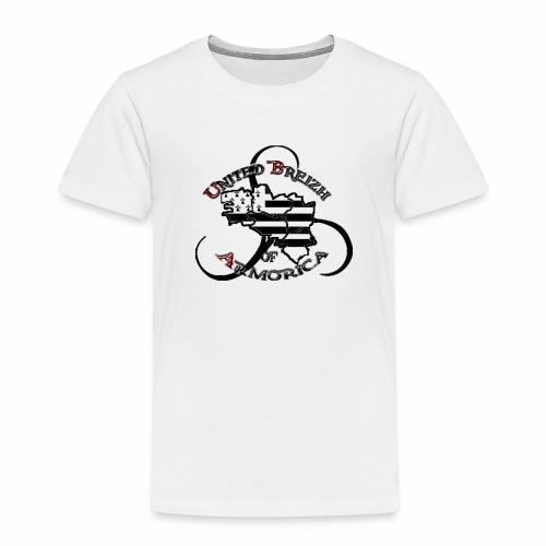 UBA-logo - T-shirt Premium Enfant