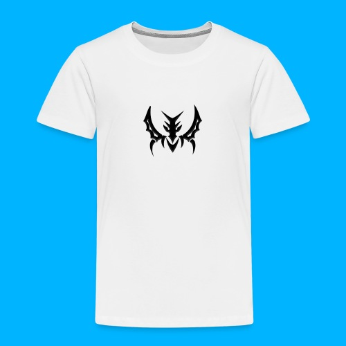 Vampir Symbol - Kinder Premium T-Shirt