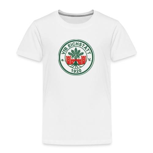 vfb logo transparent - Kinder Premium T-Shirt