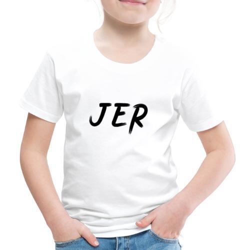 Design 1 - Kinderen Premium T-shirt