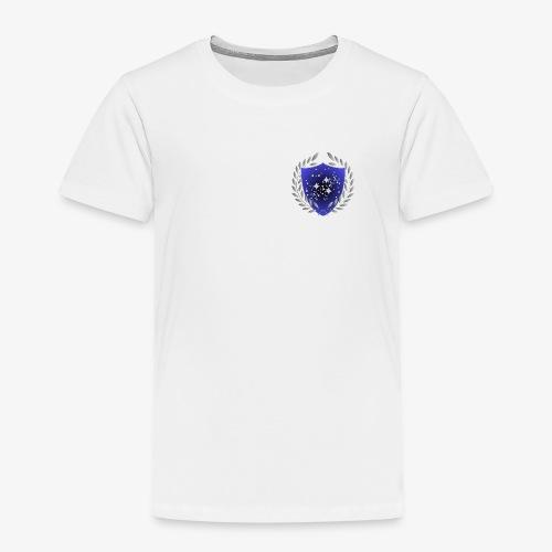 bblogo_neu_einfach - Kinder Premium T-Shirt