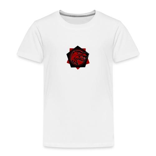 T-Shirt WoLfCompTeam Femme - T-shirt Premium Enfant