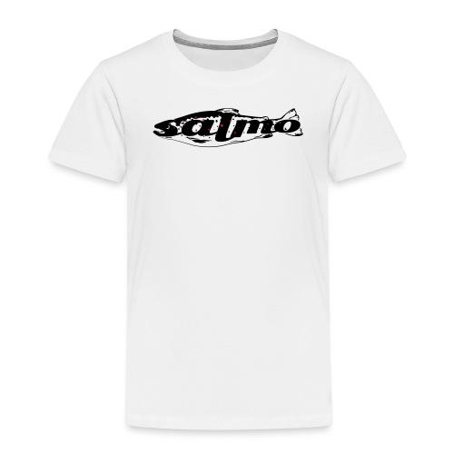 Salmo (salmophil) - Kinder Premium T-Shirt