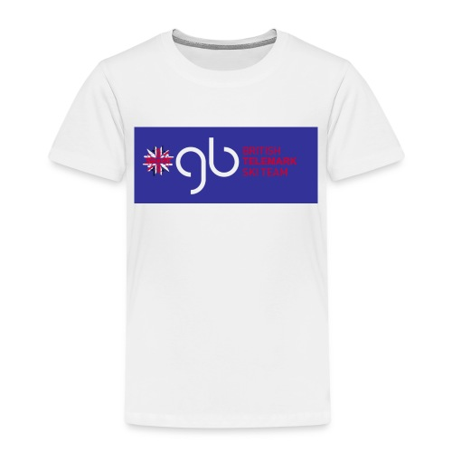 improved gb tele team - Kids' Premium T-Shirt