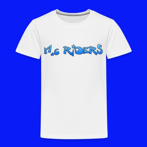 Water Bottle Riders - Kids' Premium T-Shirt