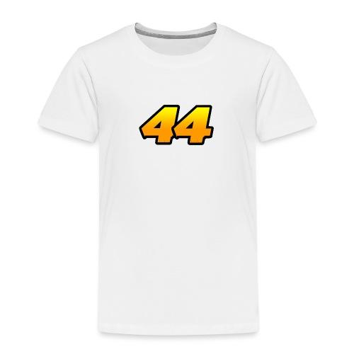 44 transparent c png - Kids' Premium T-Shirt