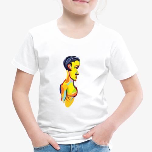 SCHIELE BODY - T-shirt Premium Enfant