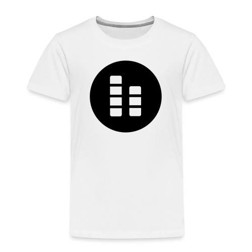 ctylight icon bild rund - Kinder Premium T-Shirt
