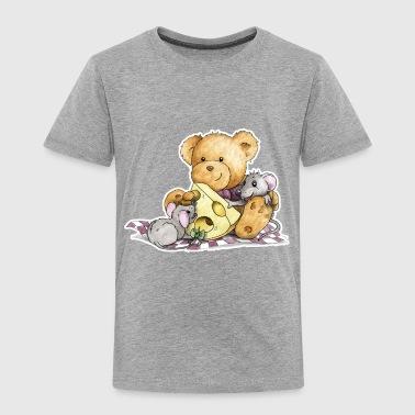 maeuse - Kinder Premium T-Shirt