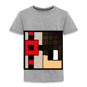 S&P Gaming Genseren - Premium T-skjorte for barn